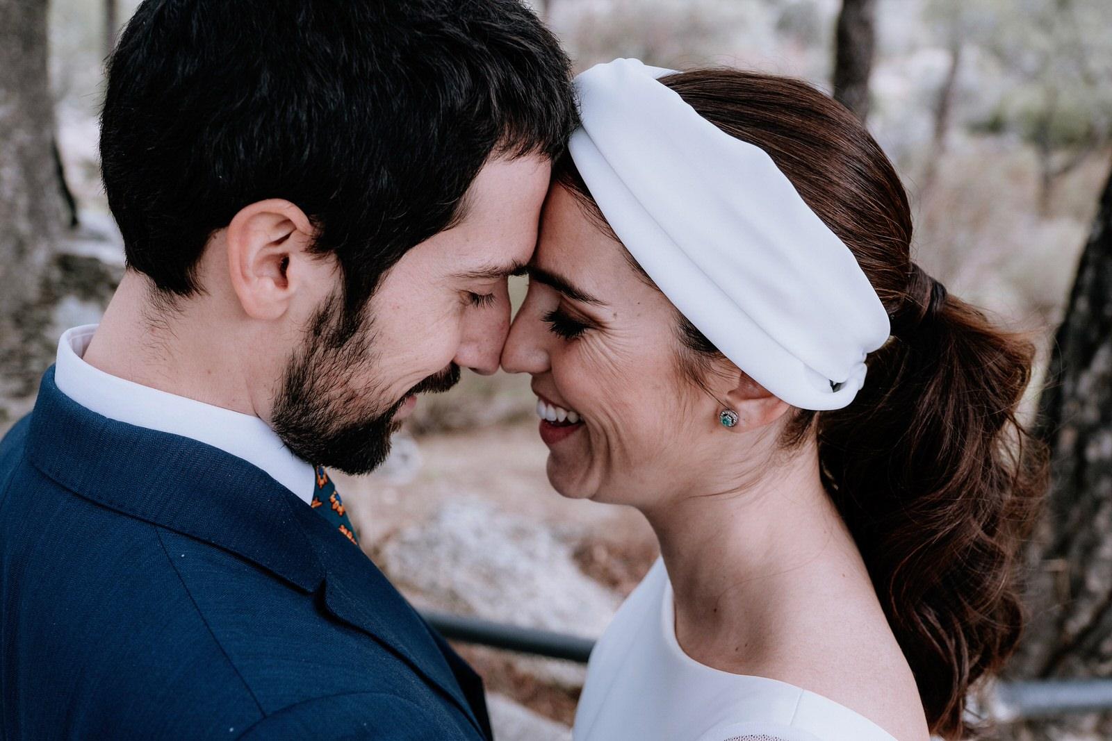 Boda María y Victor | Sonrye Fotografía
