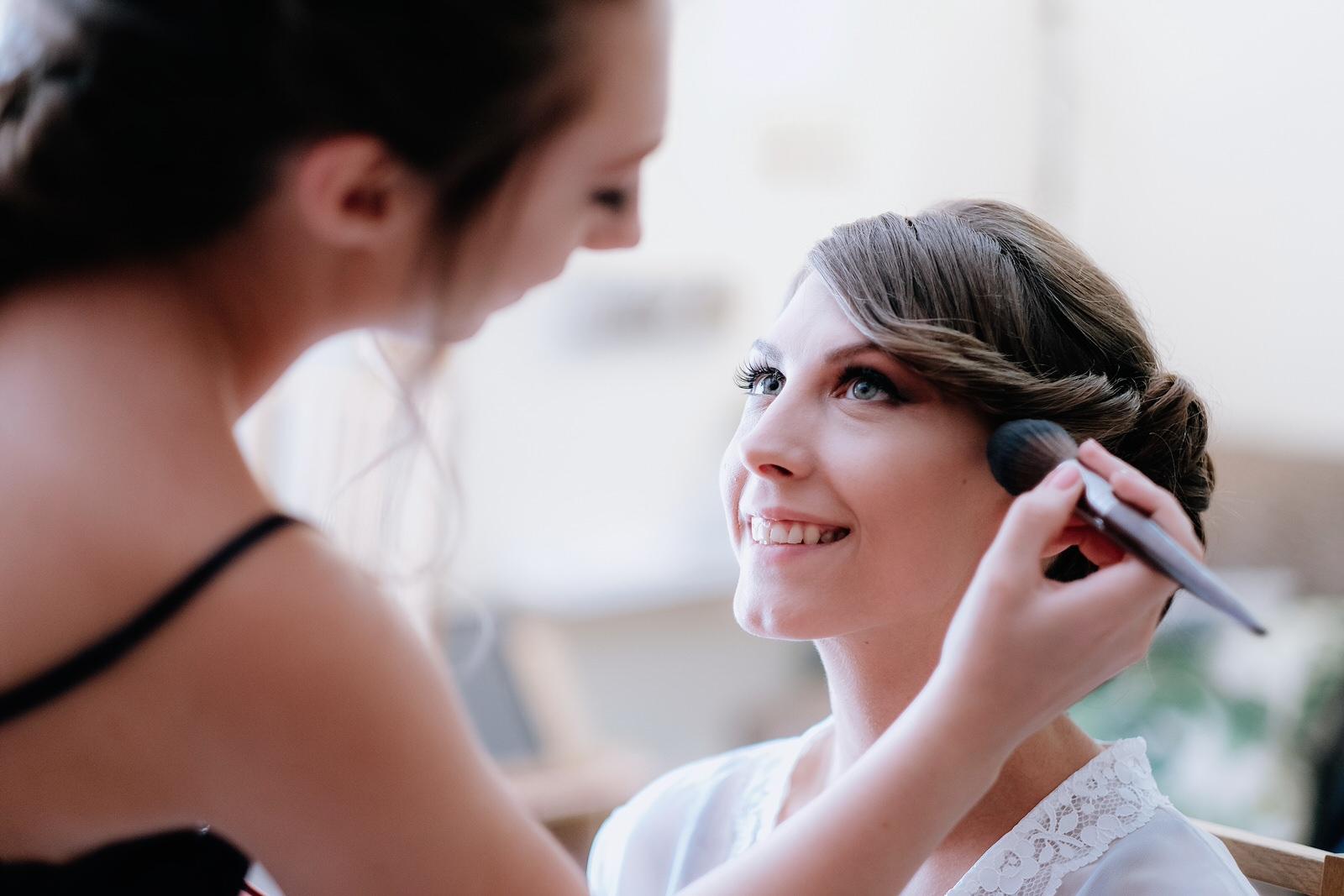 Preparativos novia | Sonrye Fotografía