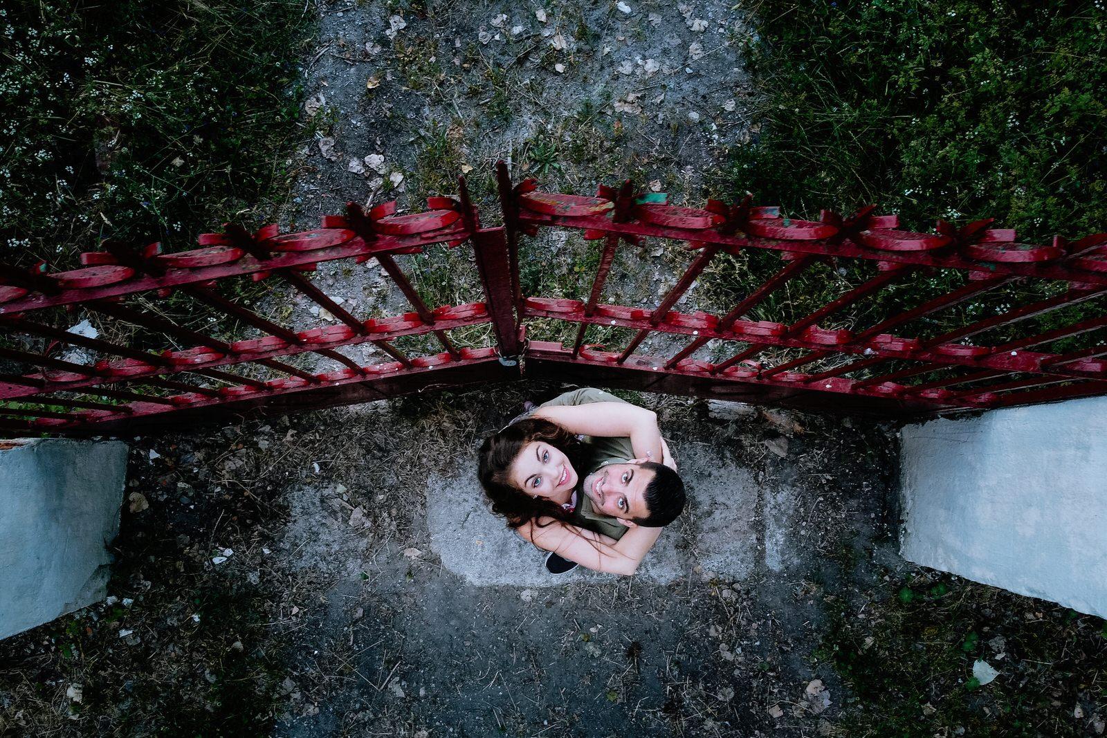 Preboda Estela y David | Sonrye Fotografía |Bosque Finlandes